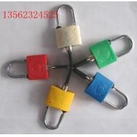 塑钢电表箱锁