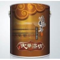 大华漆坊 中国十大民族油漆品牌 唯吾独尊系列金装全效木器漆