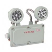 BCJ52防暴双头应急灯品质|省外防暴标志灯IIC|九正建材
