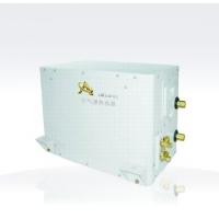 水气交换-水源热泵