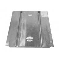 地楞型铝板地暖模块