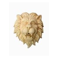 戈雅砂岩-狮头挂件