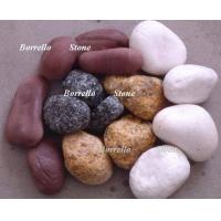 各种机制鹅卵石
