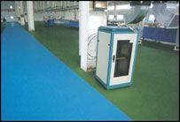 供应环氧树脂自流平耐磨防静电地坪漆防腐池防腐罐