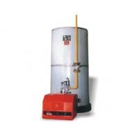燃油热水锅炉
