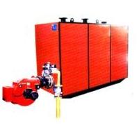 天然气供暖锅炉陕西德力锅炉制造