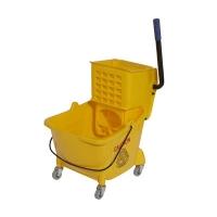 单桶榨水车,地拖榨水器,挤干机