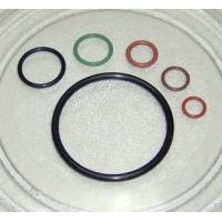 進口白色透明硅膠O型圈