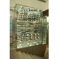 广州、深圳市不锈钢酒架,红酒不锈钢酒柜
