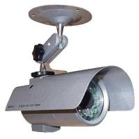 外夜视防水摄像机