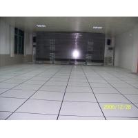 苏州监控机房防静电地板