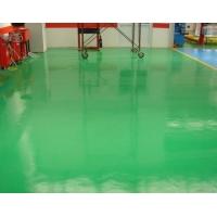 苏州高新区环氧树脂耐磨地坪