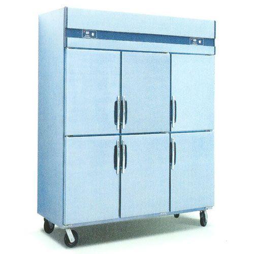 双温双机冷柜