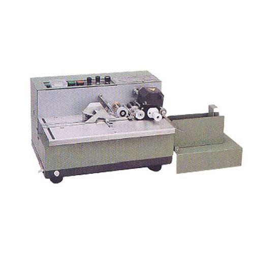 固体墨轮印字机