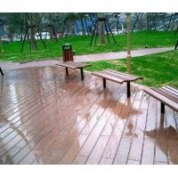 河南塑木地板 河南郑州宏艺达木塑(塑木)产品
