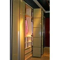 南京移门—南京衣柜-麦格家居-折叠门