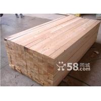建筑木方[图] 松木木方批发 松木方条 广西阳光木业