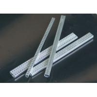 可折弯中空铝条(高频焊中空铝条)