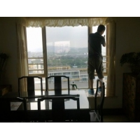 广州隔热玻璃贴膜