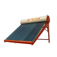 太阳热水器
