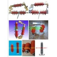 硅橡胶氧化锌避雷器,硅橡胶绝缘氧化锌避雷器