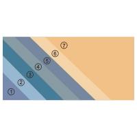 華山氟碳金屬漆|華山.雅圖建筑涂料陜西西安總代理