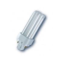 欧司朗U型节能灯管 DULUX D/E 13W/865/84