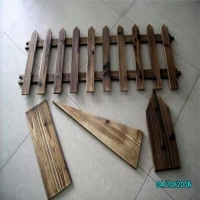 炭化木|卉峰园林景观建材