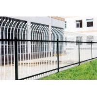 百盛伸缩门业-门窗-护栏系列