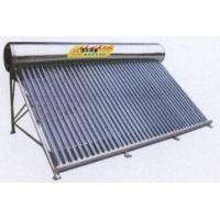桑莱特太阳能热水器