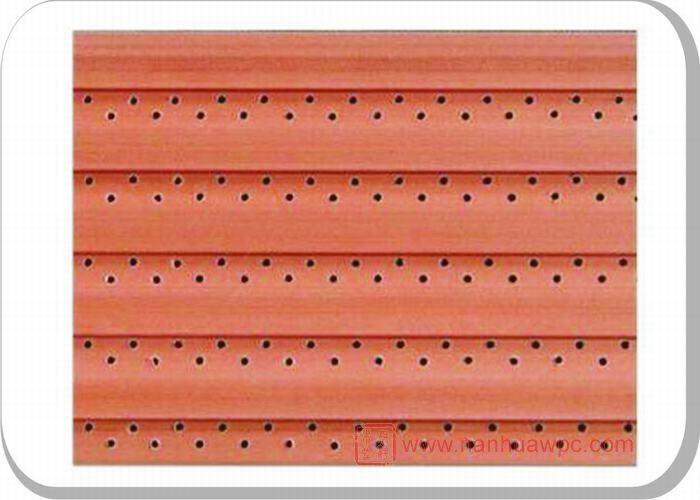 生态木,pvc长城板,204pvc长城吸音板,天花吸音板
