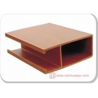 PVC天花板、生态木、室内挂墙板、防腐防水板
