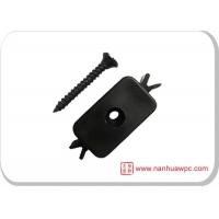 木塑地板配件、塑胶卡扣、地板连接件、
