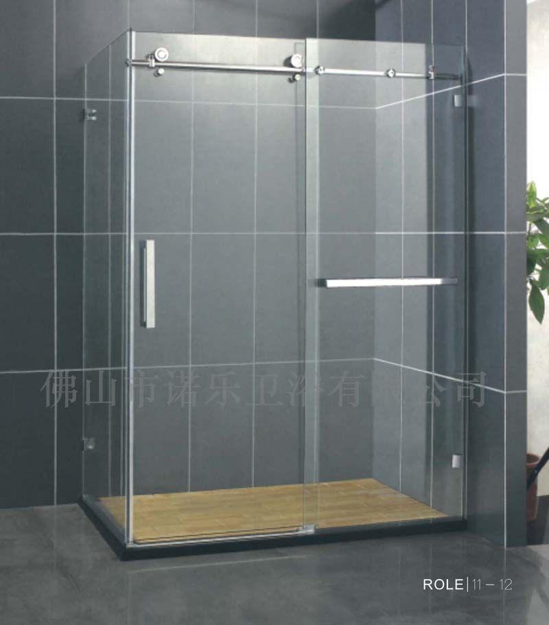 房 卫生间玻璃隔断屏风 浴室玻璃隔断屏风的详细介绍,包括淋浴房