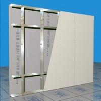 南京吊顶-格韵建材-龙牌天花墙体系统