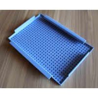 南京吊顶-南京格韵建材-异型板(异形金属天花)