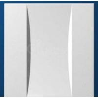 南京吊顶-南京格韵建材- 铝板系列(波浪凹花型)