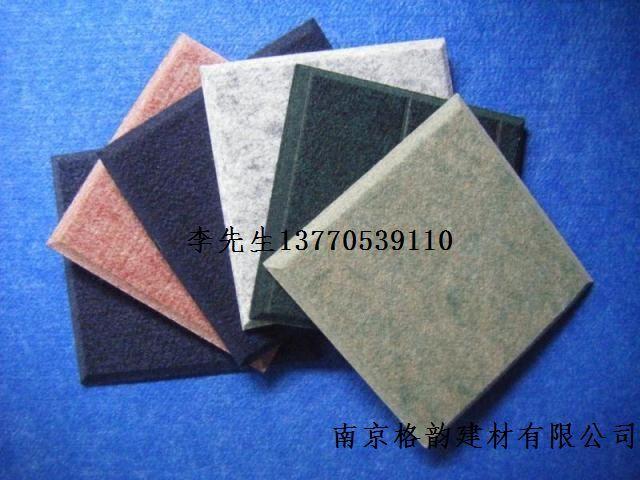 南京防火布�吸音板