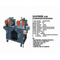 LX-580印刷機,木紋印刷機,異型木紋印刷機