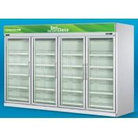 超市冷冻展示柜,海进便利店冷柜,便利门冷柜,便利店展示冷柜.