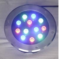 供应LED地埋灯、LED埋地灯、大功率地埋灯