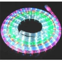 供应LED彩虹管、LED灯带、LED软灯带