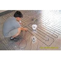 上海电地暖|碳纤维地暖|上海朝日长丝碳纤维地暖