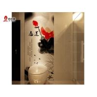 浴室瓷砖背景墙