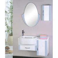 華麗高衛浴-浴室柜HLG-806