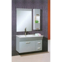 華麗高衛浴-浴室柜 HLG-903