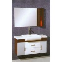 華麗高衛浴-浴室柜 HLG-910