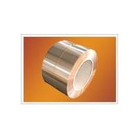 进口铍铜带、C1720铍铜带、美国BRUSH铜带