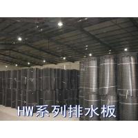 滤水板 沪望HW塑料防水/排水保护板