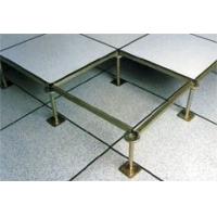 焦作机房防静电地板,高架活动地板,全钢活动地板
